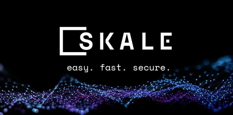 Skale Labs logo