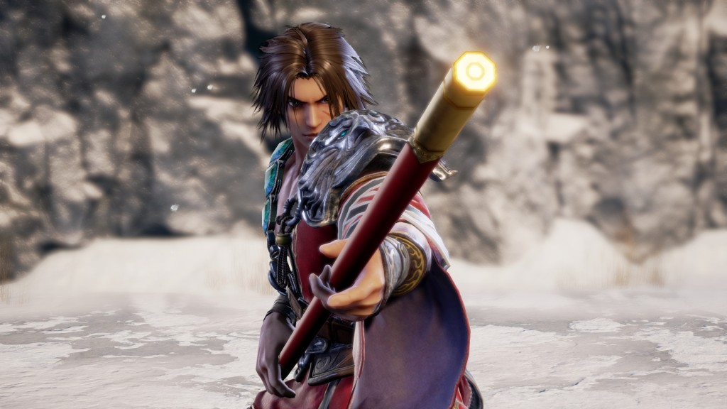 Soulcalibur VI review — Fighting against staleness