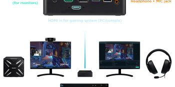 Intel and StreamLabs partner to create dedicated livestreaming hardware