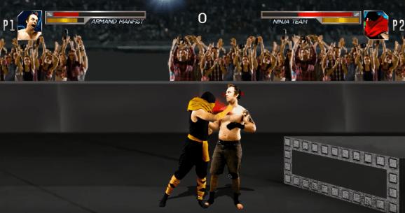 The RetroBeat: Mortal Kombat's green screen tech returns in Super