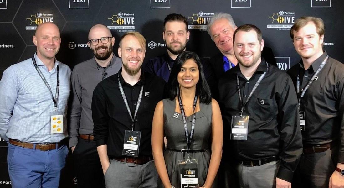 The Esports Observer team