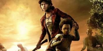 Robert Kirkman confirms Skybound will finish Telltale's The Walking Dead: The Final Season
