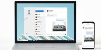 Microsoft is bringing screen mirroring to Your Phone app and To-Do to Outlook