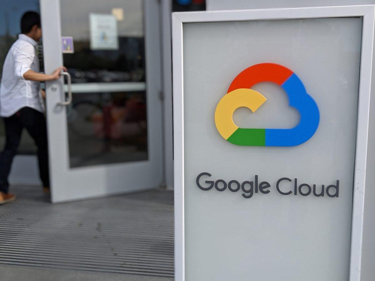 Google Cloud AI Loses R&D Head Jia Li