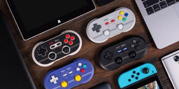 8BitDo N30 Pro 2 review — Slick, nostalgic, and comfortable