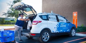 Autonomous car insurance drives new opportunities
