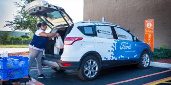 Ford acquires Quantum Signal to bolster autonomous car effort