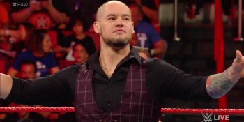 Baron Corbin — 'fired TGI Friday manager' — and other successful influencer strategies (VB Live)