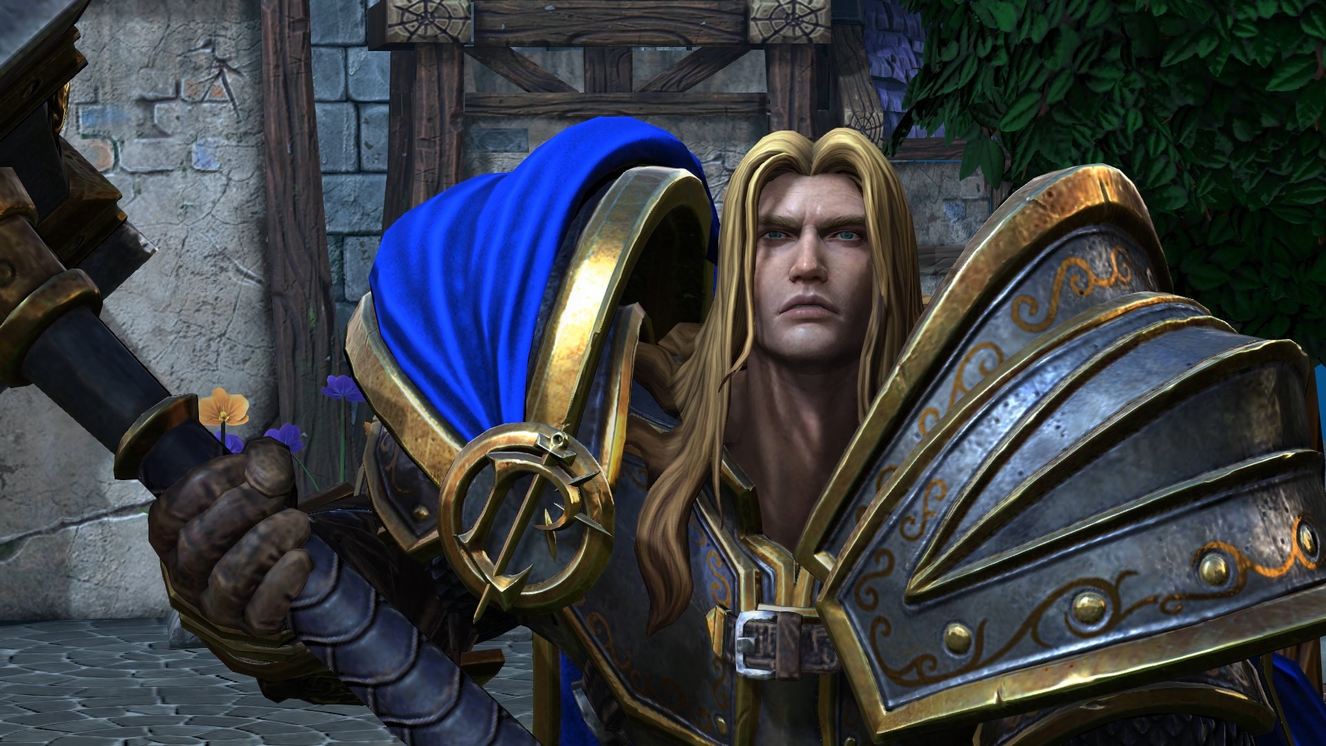 The Retrobeat Warcraft Iii Reforged Looks To Balance The Old