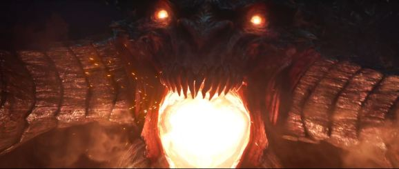 Angry Diablo fans right now.