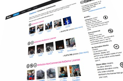 Flickr Says Free Account Limit Won T Impact Creative Commons Images