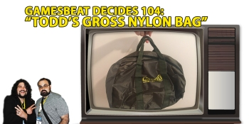 GamesBeat Decides 104: Cheap nylon bags and the FTC