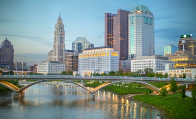 Columbus dominated Midwest startup growth in 2018 | VentureBeat