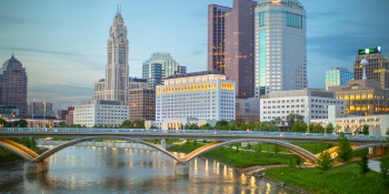 Columbus dominated Midwest startup growth in 2018