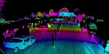 Lidar sensors cruise from self-driving cars to digital twins and the metaverse