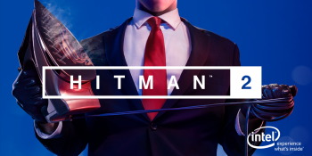 Enter the Hit Your Mark Hitman 2 Giveaway