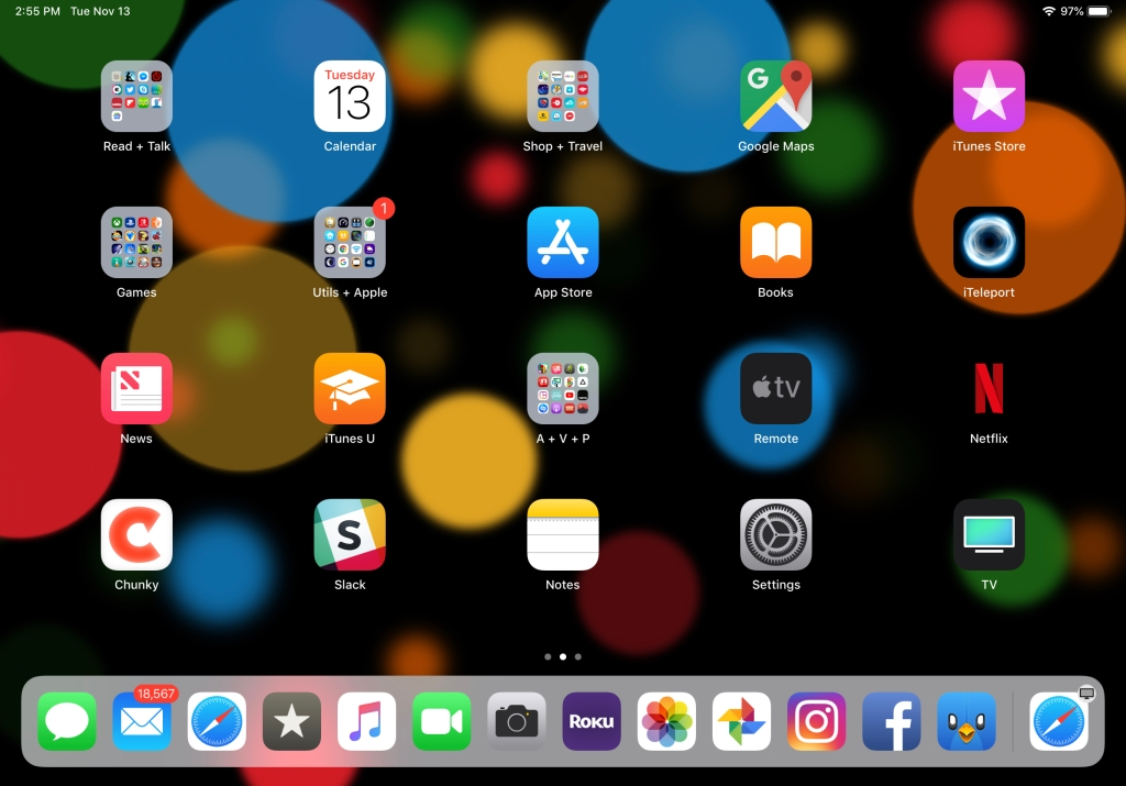 The 5-Point 2018 iPad Pro review: Awesome hardware held back