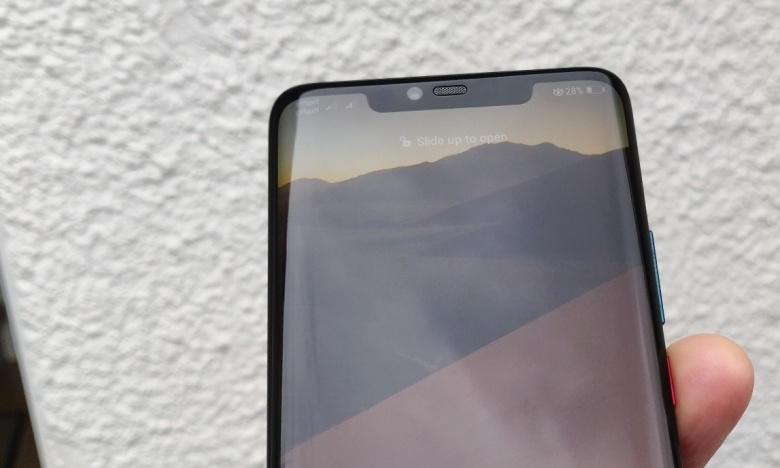 Huawei Mate 20 Pro review: The notch giveth, and the notch