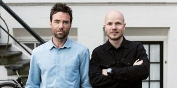Framer: Jorn & Koen