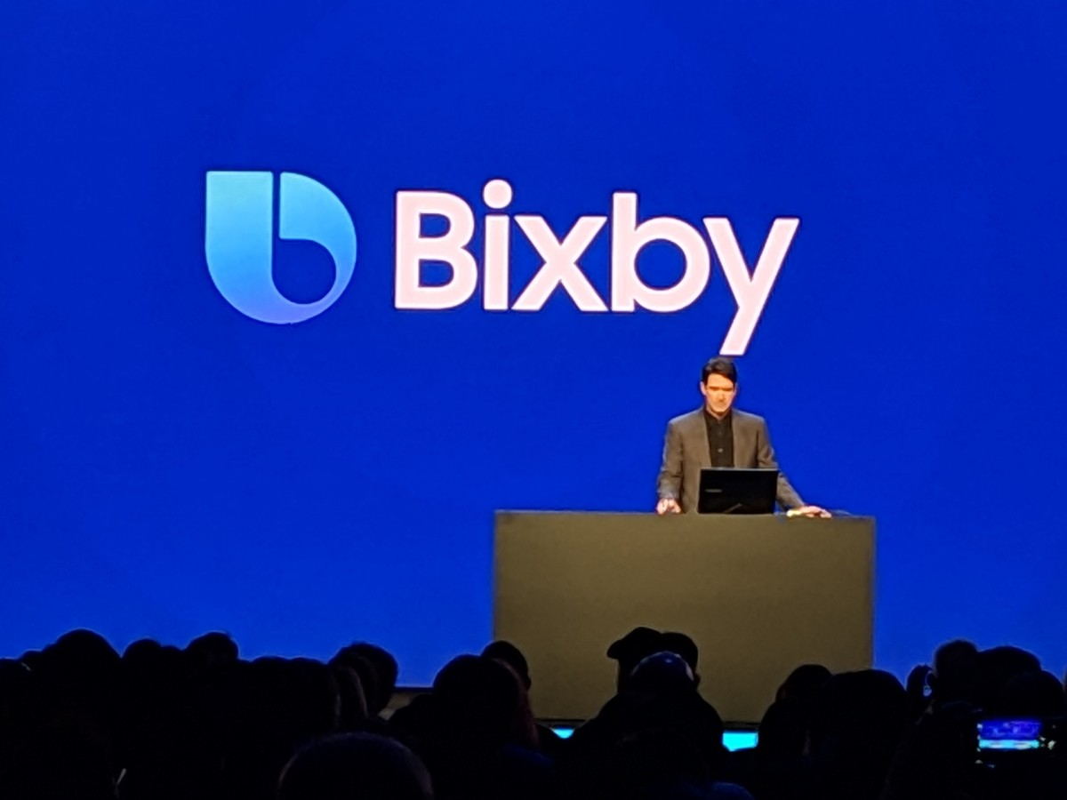 Adam Cheyer: Samsung's plan for winning with Bixby is empowering third party developers