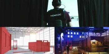 Nomadic's Arizona Sunshine is an impressive step in location-based VR's evolution