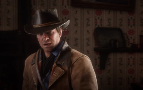 Red Dead Redemption 2 is an influencer's dream.