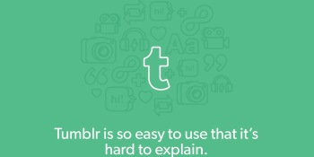 Apple removed Tumblr from App Store due to child pornography sharing