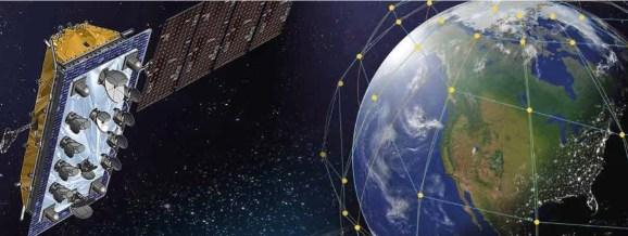 LeoSat plans 5G-ready low latency satellite network for 2019 launch