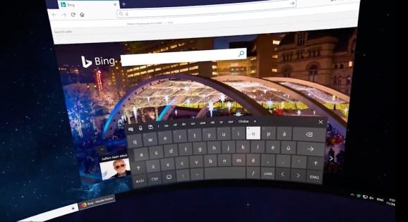 Virtual Desktop now mirrors Windows PCs on Oculus Go and Gear VR