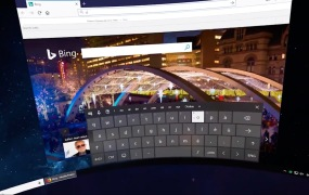 Virtual Desktop now mirrors Windows PCs on Oculus Go and Gear VR