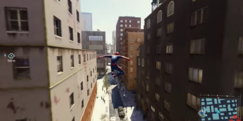 Gaming brands and media report: IGN swings on Spidey's web in October