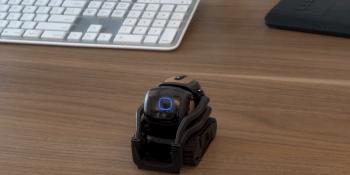 Vector Alexa