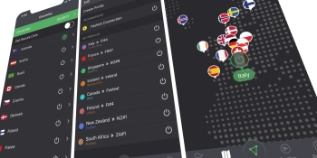 ProtonVPN for iOS