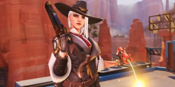 Overwatch is getting all of Overwatch 2's heroes and maps