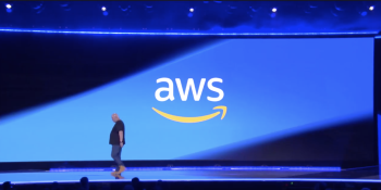 Amazon's cloud unit has designed a more powerful datacenter chip
