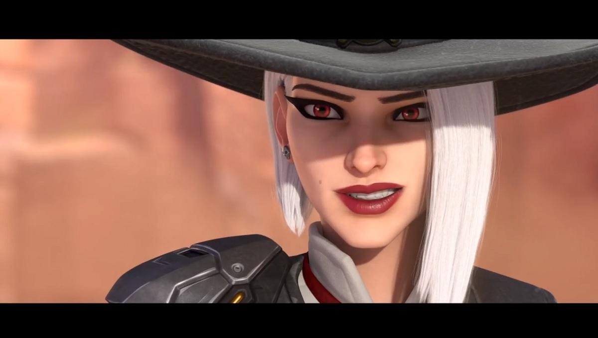 Overwatch's new hero is Ashe – USA News Hub