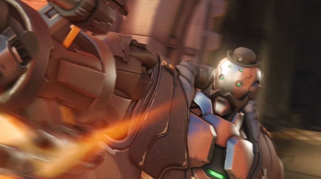 Overwatch's Ashe is a great hero for people who just want to