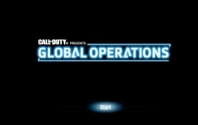 Call of Duty: Global Operations is being tested in some countries.