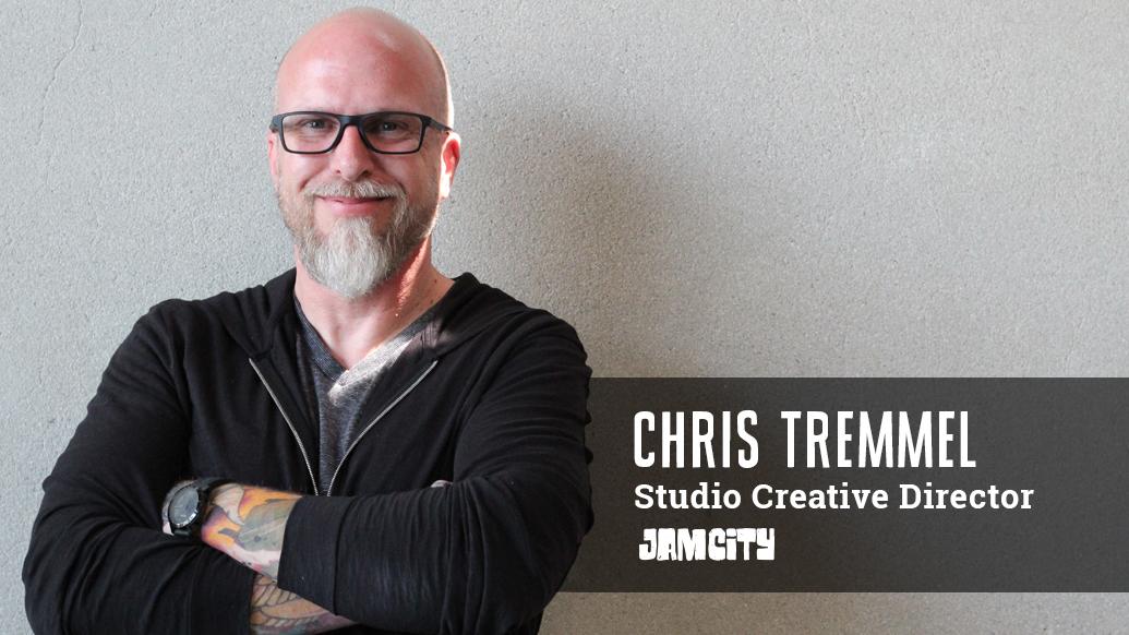 Chris Tremmel