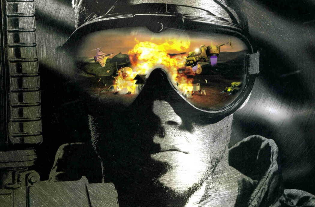 Command & Conquer and Red Alert are Getting Remasters