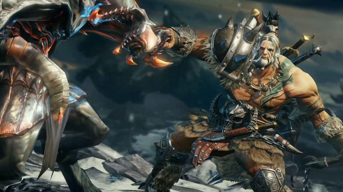 Diablo: Immortal won't stand in Diablo IV's shadow