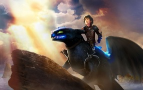 Ludia and Universal are launching a new How to Train Your Dragon mobile game.