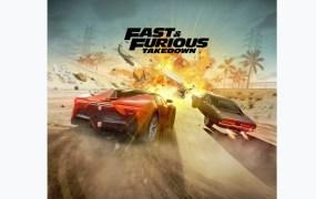 Fast & Furious: Takedown
