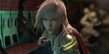 The RetroBeat: Final Fantasy XIII deserves — and gets — another chance