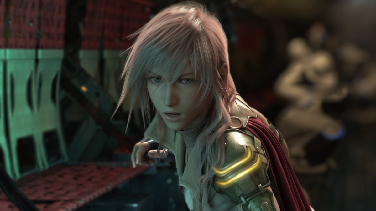 The RetroBeat: Final Fantasy XIII deserves -- and gets