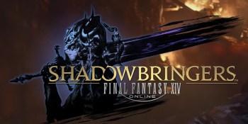 Final Fantasy XIV: Shadowbringers expansion releases summer 2019