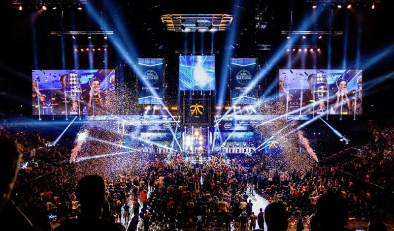 Fnatic draws big crowds.