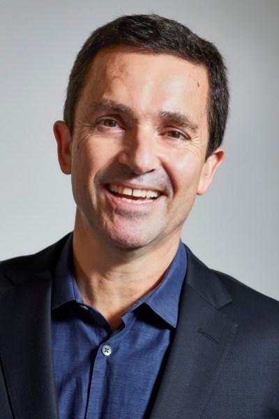 Atari CEO, Fred Chesnais
