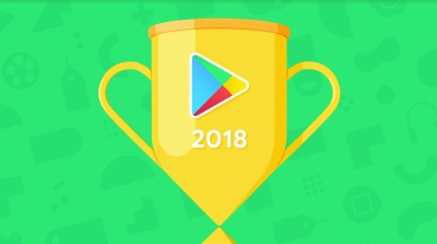 Google Play Reveals 2018 S Best Apps And Games Venturebeat