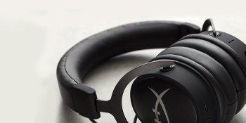 The HyperX Cloud Mix headset.